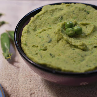 Mint And Pea Hummus Recipes