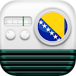 Radio Bosnia and Herzegovina Icon