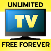 5.  Free TV: News, TV Shows Episodes, Movies, Sports