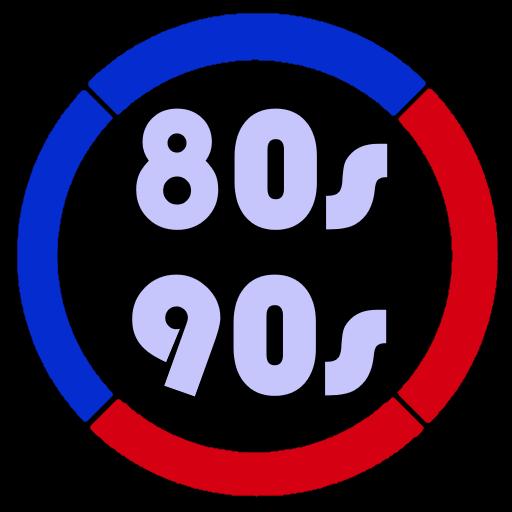 80s radio 90s radio APK Cracked Download