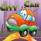 Adventures beautiful city car