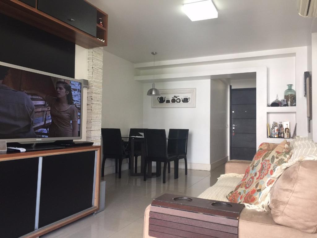 Barra da Tijuca - 2 Quartos - Apartamento Rio de Janeiro