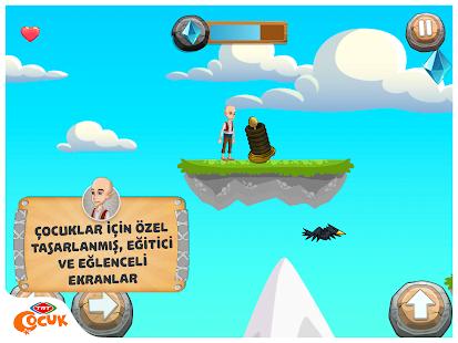 TRT Keloğlan APK for Bluestacks