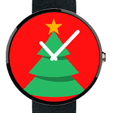 Christmas WatchFaces Pack