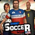 Street Soccer Flick US