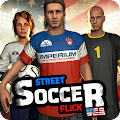 Street Soccer Flick US APK for Bluestacks