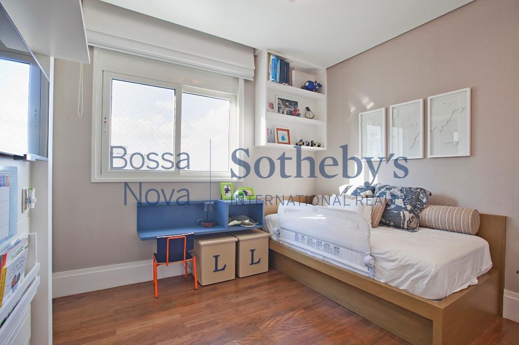 Localização, conforto e qualidade