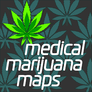 Medical Marijuana Maps™ for PC-Windows 7,8,10 and Mac