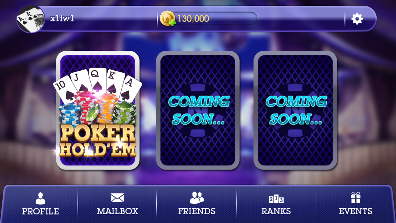 NPlay Casino Screenshot 1