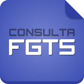 Consulta FGTS e PIS - Saldo APK for Bluestacks