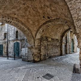 Arco G.D.Petroni (Bari) by Antonello Madau - Buildings & Architecture Other Exteriors