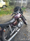продам мотоцикл в ПМР Jawa-CZ 175