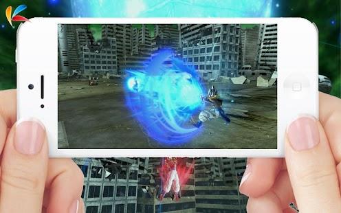 Ultimate Xen: Universes Battle