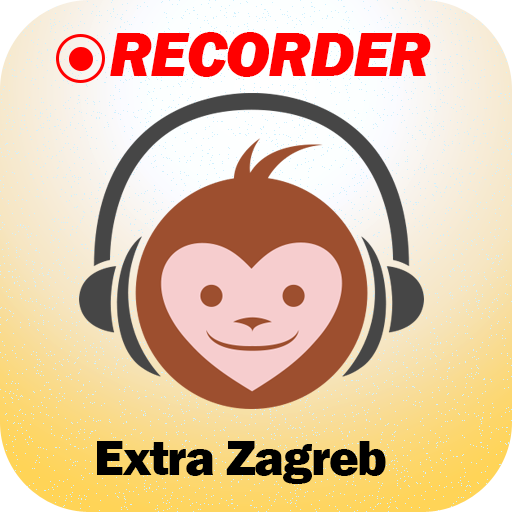 Android aplikacija Radio Extra FM Zagreb 93.6 na Android Srbija