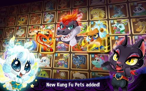 Kung Fu Pets