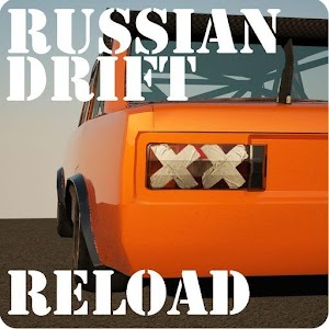 RUSSIAN DRIFT RELOAD