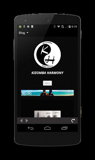 Kizomba To Go - screenshot
