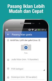 Download OLX - Jual Beli Online APK for Laptop