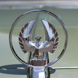 Old Imperial by Chris Snyder - Transportation Automobiles ( car, chrysler, imperial, automobile, car show )