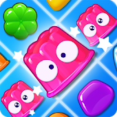 Jelly Boom APK for Windows