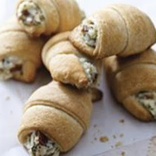 Crescent Roll Appetizers Recipes