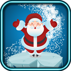 Download Santa Naughty runner For PC Windows and Mac