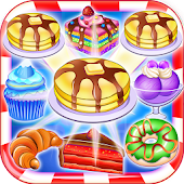 Free Download Bakery Mania: Match 3 APK for Samsung