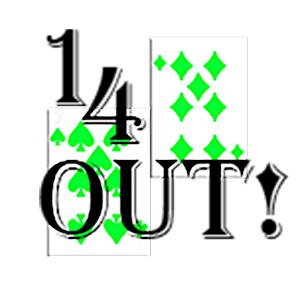 Download 14 Out! Solitaire For PC Windows and Mac