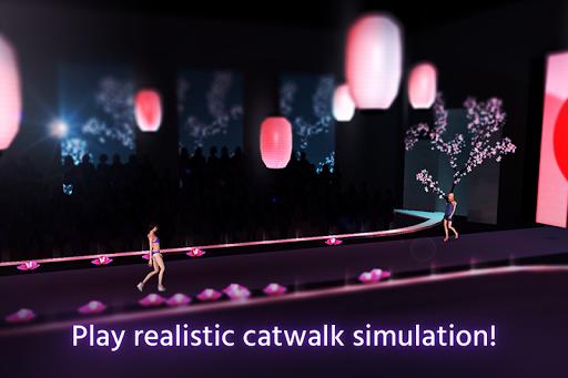 TapTap Model: 3D dress-up game - screenshot