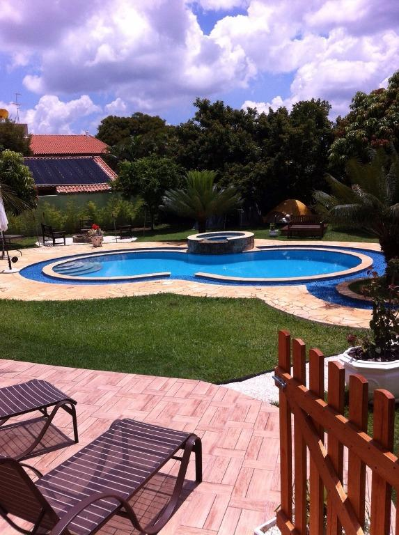 Casa residencial para venda e locação, Portal da Concordia, Cabreúva - CA0171.