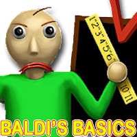 Baldi's Basics in Education and Learning images For PC