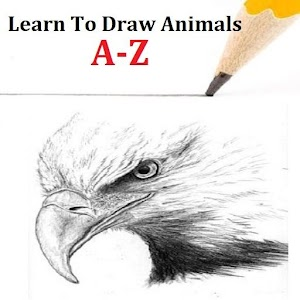 How To Draw Animals A-Z