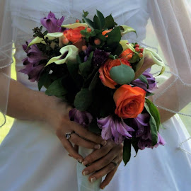Bouquet by Cheryl Korotky - Wedding Details