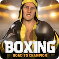 Boxing - Road To Champion APK for Bluestacks