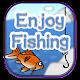 Educational Game for Children: Enjoy Fishing