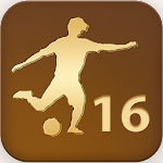 Be the Manager 2016 (football) 2.1 Apk