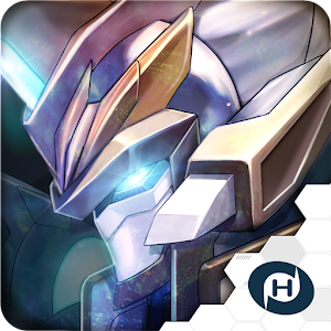 Robot Tactics - Brave Warriors Final Battle For PC (Windows & MAC)
