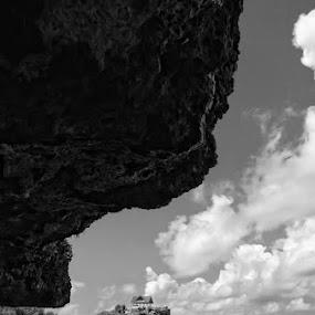 Pantai Kukup by Rizky Darmawan - Landscapes Waterscapes