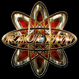 My own Logo by RAUL A. R. - Digital Art Things ( logo )