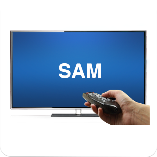 Remote for Samsung TV (app)