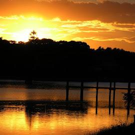 by Mark Heath - Landscapes Sunsets & Sunrises
