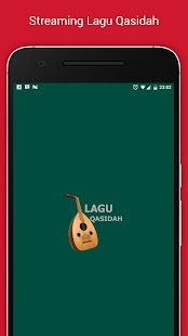 Lagu Qasidah Islami Indonesia - screenshot