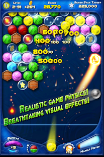 Bubble Bust! - Bubble Shooter
