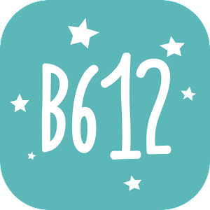 B612 — Take, Play, Share