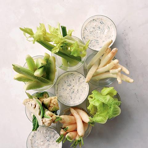 Buttermilk+cucumber+dressing Recipes | Yummly