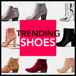 Trending Shoes : women boots