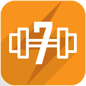 App Quick Fit 7 Minute Workout apk for kindle fire