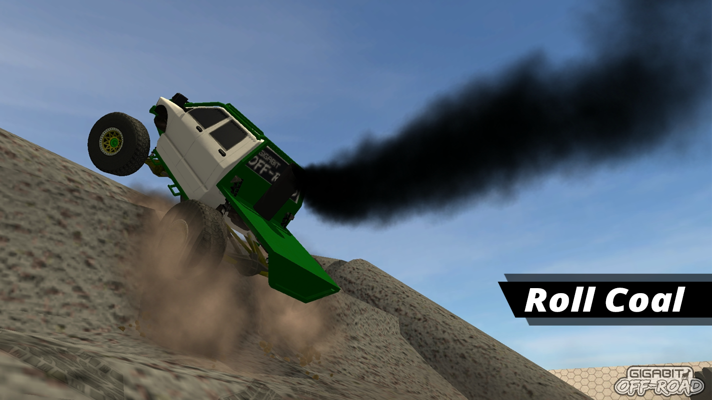 Gigabit Off-Road Screenshot 2
