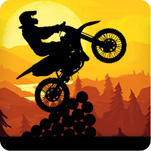 Shadow Bike Stunt Race 3d : Moto Bike Games For PC (Windows & MAC)