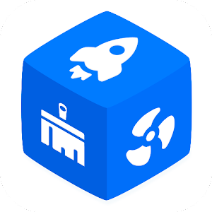 The fastest task killer for android to boost your phone (Totally Free) APK Icon